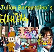 Ed, Edd, and Eddy Potter Trilogy.