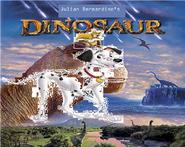 Dinosaur.