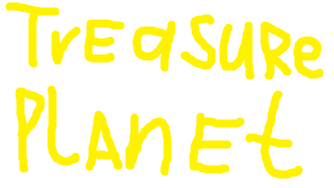 Treasure Planet!