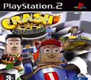 Theodore Nitro Kart (PlayStation 2) (Julian Bernardino's Style)