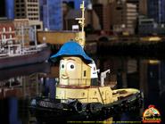 Emily (Theodore Tugboat)