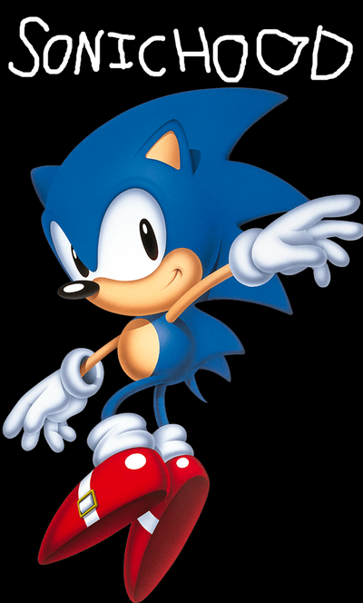 Sonic Hood