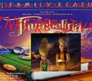 Tinker Bellina