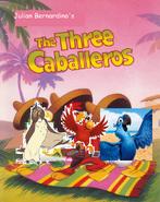 The Three Caballeros.