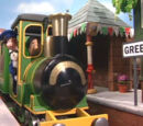 Greendale Rocket