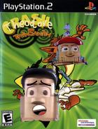 Theodore Bandicoot 5.