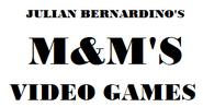 M&M's Video Games (Julian14bernardino's Style)