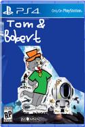 Tom and Bobert.