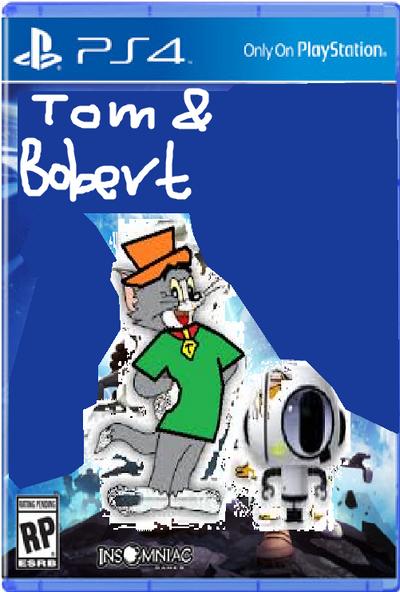 Tom and Bobert (PlayStation 4) (Julian Bernardino's Style