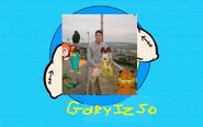 Gary Izso (Popeye)