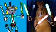 Thomas 3 (Boss Battles) - Part 05 - Thomas vs The Were Rabbit