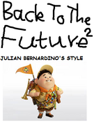Julian Bernardino's Back to the Future 2