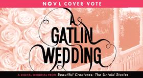 A Gatlin Wedding official voting process by NOVL