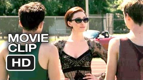 Beautiful Creatures Movie CLIP 1 - Lucky Boys (2013) - Alice Englert Movie HD