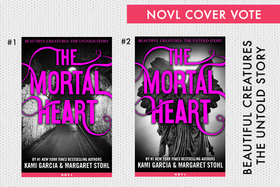 The Mortal Heart official voting process by NOVL