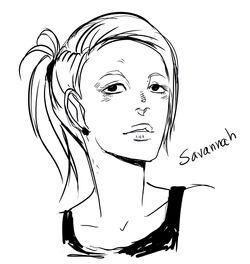 CJ Savannah