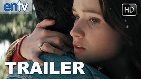 Beautiful Creatures Official Trailer HD Alden Ehrenreich Literally Meets The Girl Of His Dreams