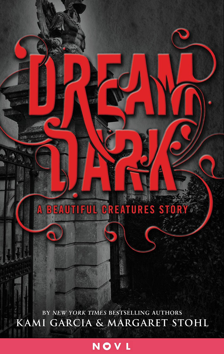 Beautiful Darkness Book Cover ~ Dream dark the caster chronicles wiki fandom powered by wikia