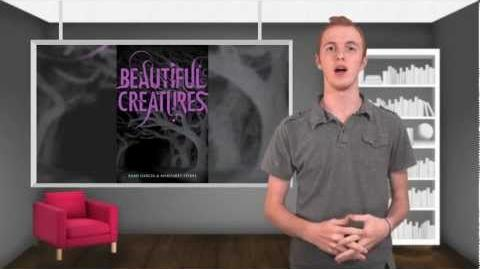 This Week in YA 1 Beautiful Creatures Movie News and More