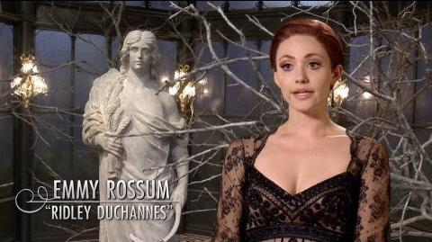 "Beautiful Creatures - ""The Casters"" Featurette"