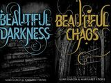The Caster Chronicles series