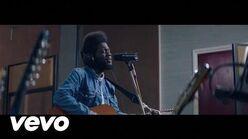 """Love & Hate"" - Michael Kiwanuka"