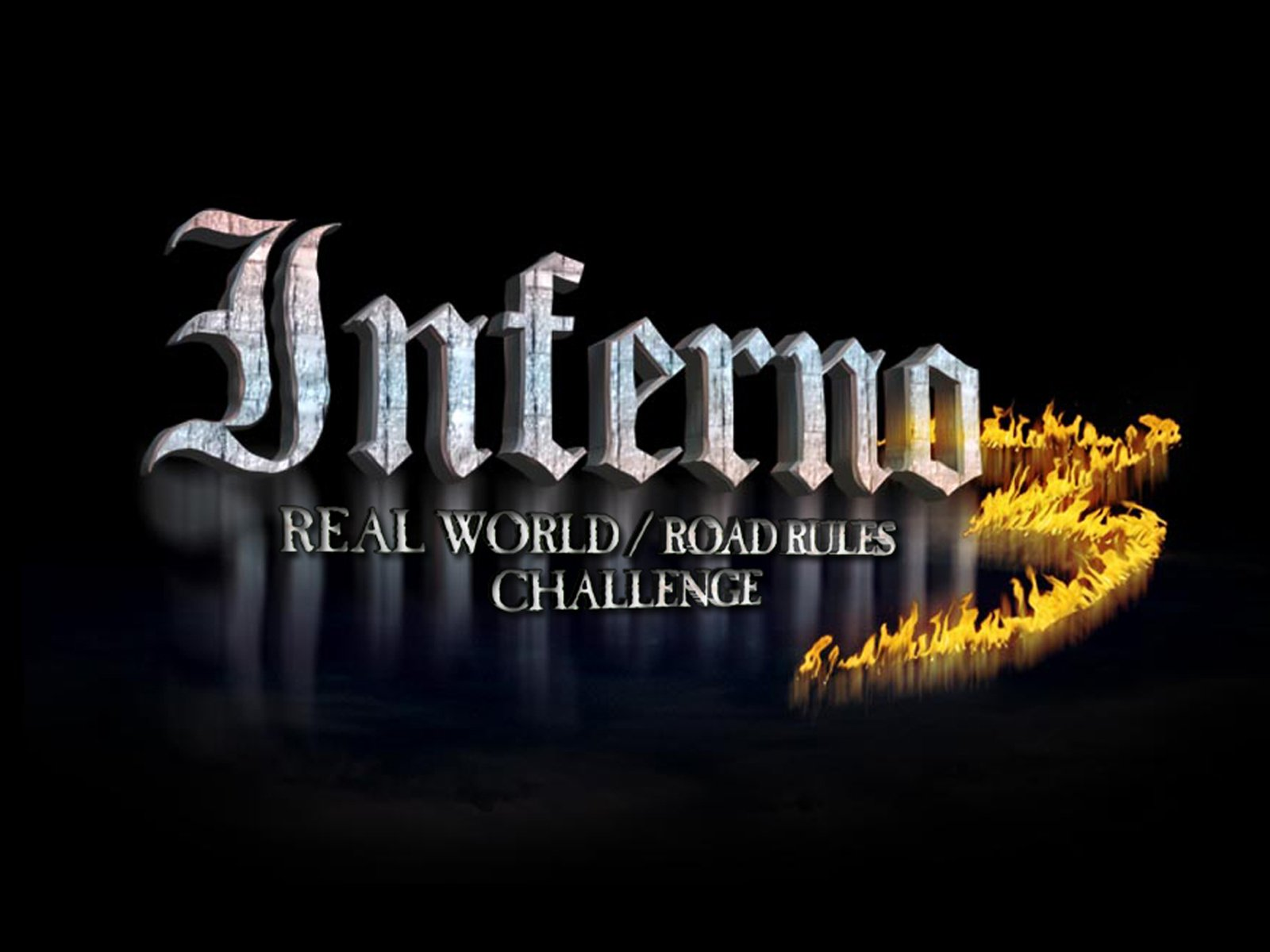 Real World/Road Rules Challenge: The Inferno 3 | The