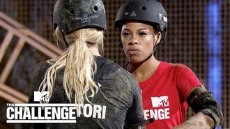 Kam vs. Tori 💪 Crazy Eight The Challenge Vendettas