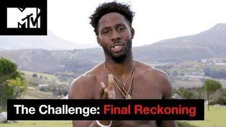 'What is Your Relationship Status?' 💔 The Challenge Final Reckoning MTV