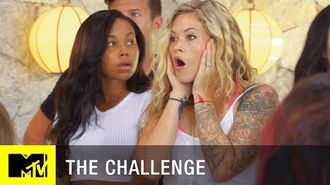 The Challenge Rivals III Official Trailer MTV