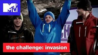 "What Does it Mean to Be a ""Challenge"" Champion? The Challenge Invasion MTV"