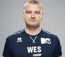 Wes Bergmann