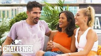 Behind The Challenge Ep. 1 The Official Challenge After Show