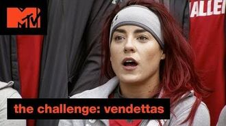 'The FINAL Challenge' Official Sneak Peek The Challenge Vendettas MTV