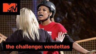 'Body Her' Official Sneak Peek The Challenge Vendettas MTV