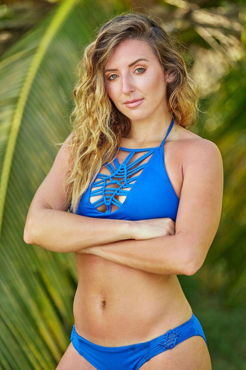 Bikini Aneesa Ferreira nude photos 2019