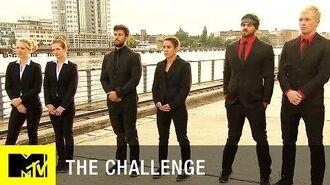 The Challenge Battle of the Bloodlines (Season 27) Sneak Peek Suit Up MTV
