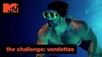 'A Snake vs. A Banana' Offical Sneak Peek The Challenge Vendettas MTV