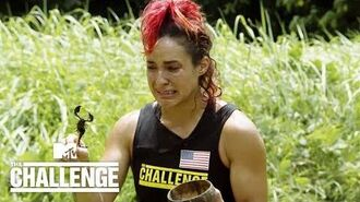 Is This the GROSSEST Eating Challenge Ever? 🦂 The Challenge War of The Worlds 2