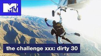 The Challenge XXX 'Dirty Never Felt So Good' Midseason Teaser MTV