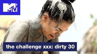 The Dirtiest Season Yet The Challenge XXX MTV