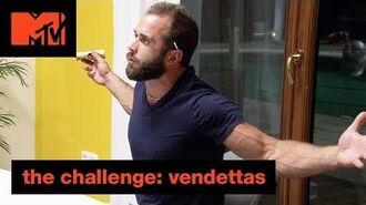 'You Want A Pizza Me?' Official Sneak Peek The Challenge Vendettas MTV