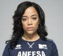 Aneesa Ferreira