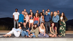 Final Reckoning Cast