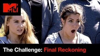 The Challenge Final Reckoning 'The Past Never Stays Buried' Official Sneak Peek MTV