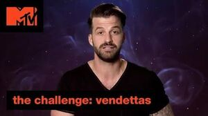 'The Challenge Vendettas' Official Trailer Premieres Tuesday, January 2nd MTV