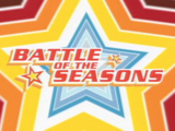 Real World/Road Rules Challenge: Battle of the Seasons