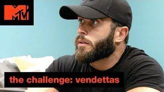 'Brad & Tony Strike a Deal' Official Sneak Peek The Challenge Vendettas MTV