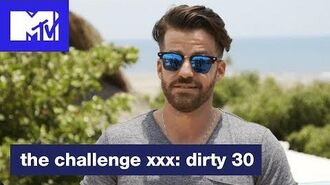 Who's The Dirtiest Challenge Player Ever? The Challenge XXX MTV