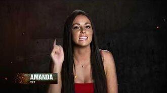 "Amanda threatens to drop her ""bomb"" about Jenna"